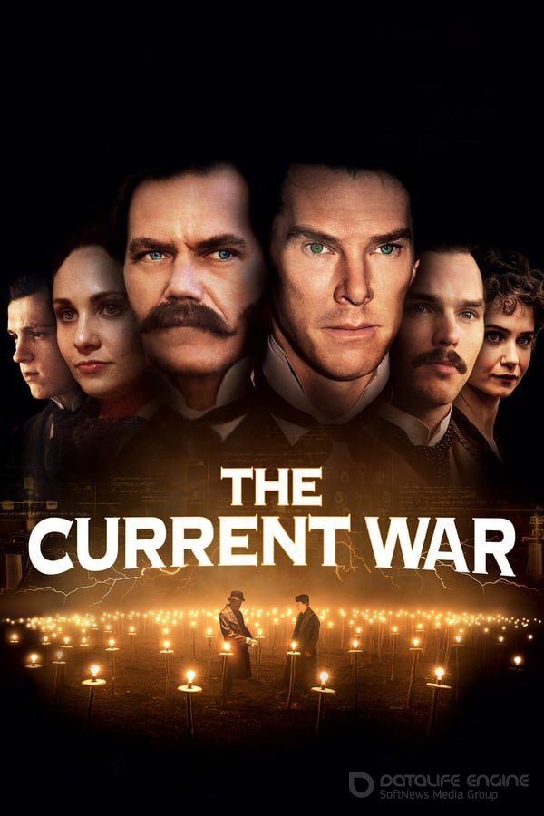Mimdinare Omi - მიმდინარე ომი The Current War: Director's Cut (Qartulad)